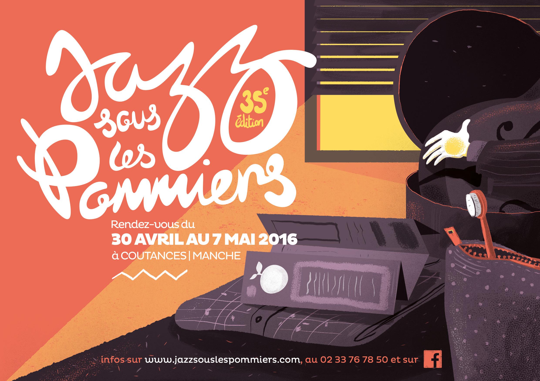 festival jazz sous les pommiers 2016
